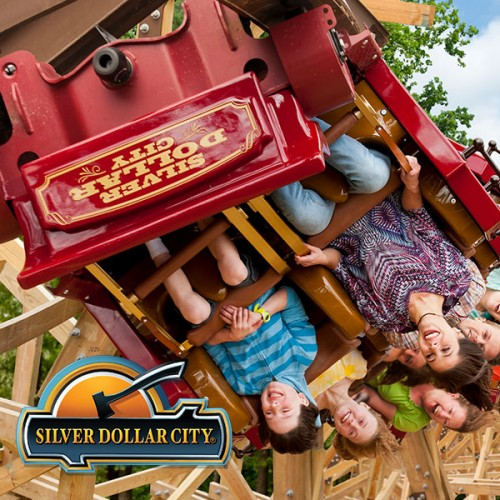 Discount Silver Dollar City Vacations