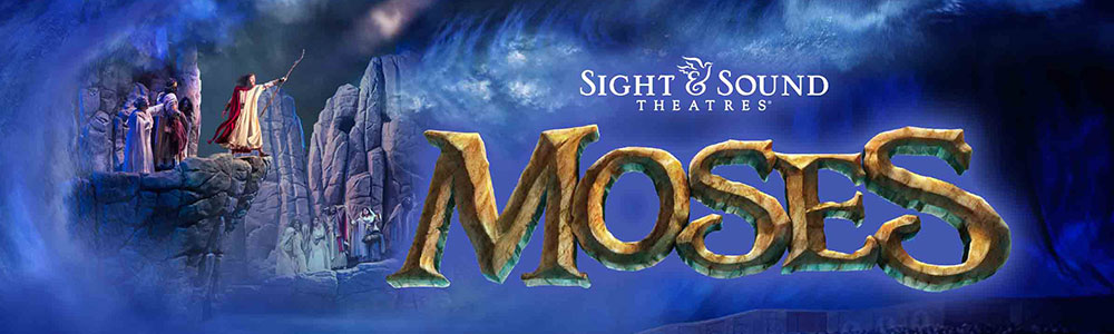 Discount Moses Tickets